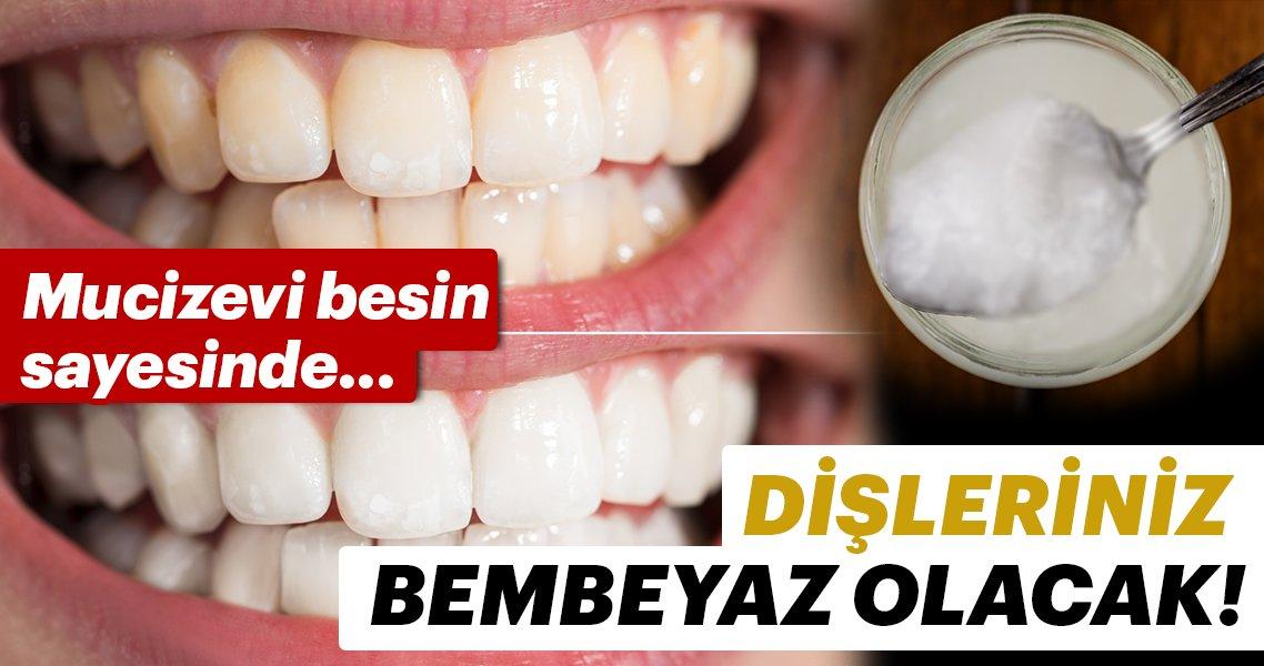 Kendi diş macununuzu kendiniz yapın!