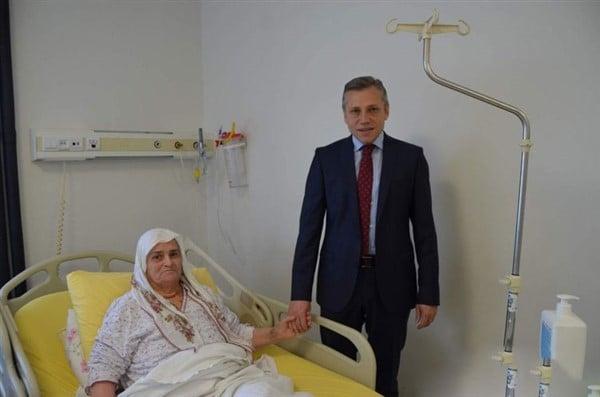 Dünyada ilk defa Trabzon'da uygulandı… Türk hekimlerin geliştirdiği usul literatüre girdi!