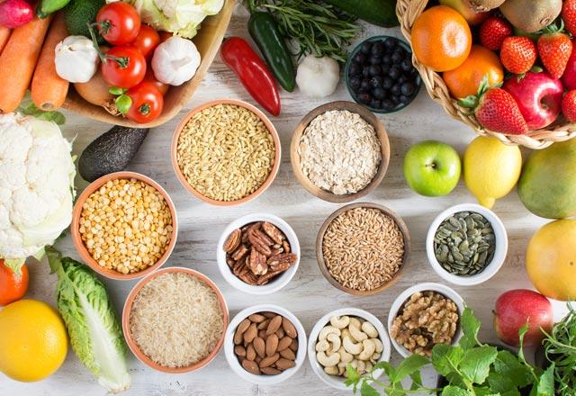 Gece yediğinizde fayda sağlayacak gıdalar