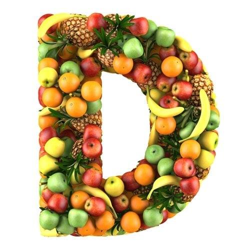 D vitamini noksanlığı bakın neye neden oluyor!