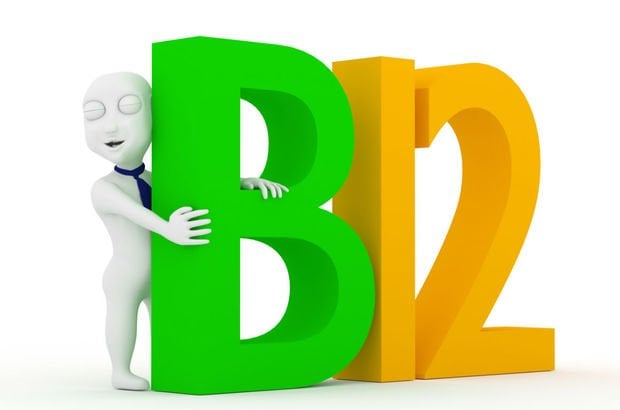B12 vitamini beceriksizliğinin 5 bulgusu
