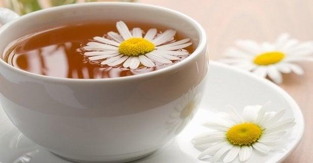 Papatya çayının verimleri nelerdir? Papatya çayı nasıl demlenir?
