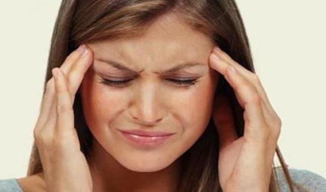 Şiddetli baş sızılarınızın nedeni 'Glokom' olabilir!