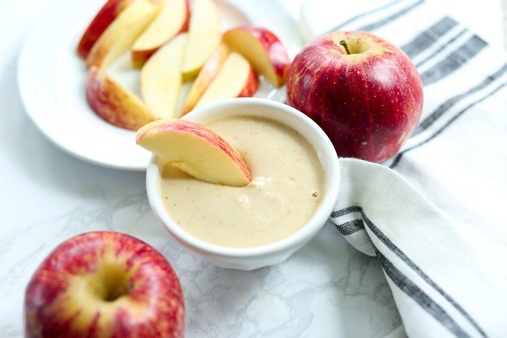 Elma ve yoğurt beraber harcandığında öyle bir bereketi var ki…