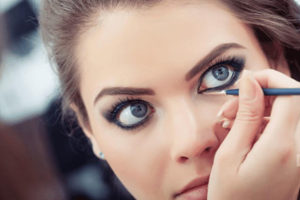 Gözlerinizi büyük göstermenin yolları