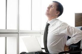 Büro hayatının yol açtığı bel ve sırt sızılarına karşı 11 teklif!
