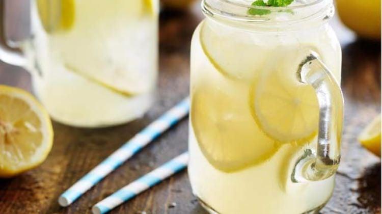 Limon suyunun bereketleri nelerdir?