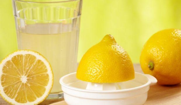 Limon dilimleriyle yatmanın afallatan verimleri!