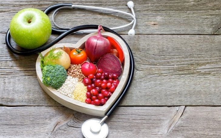 Kalp hastalıklarından gözeten 5 ehemmiyetli beslenme kaideyi