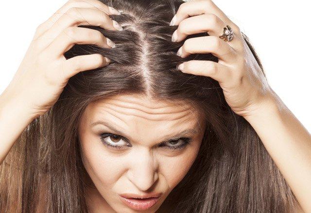 3 malzemeyle saçlarınızı geri kazanın