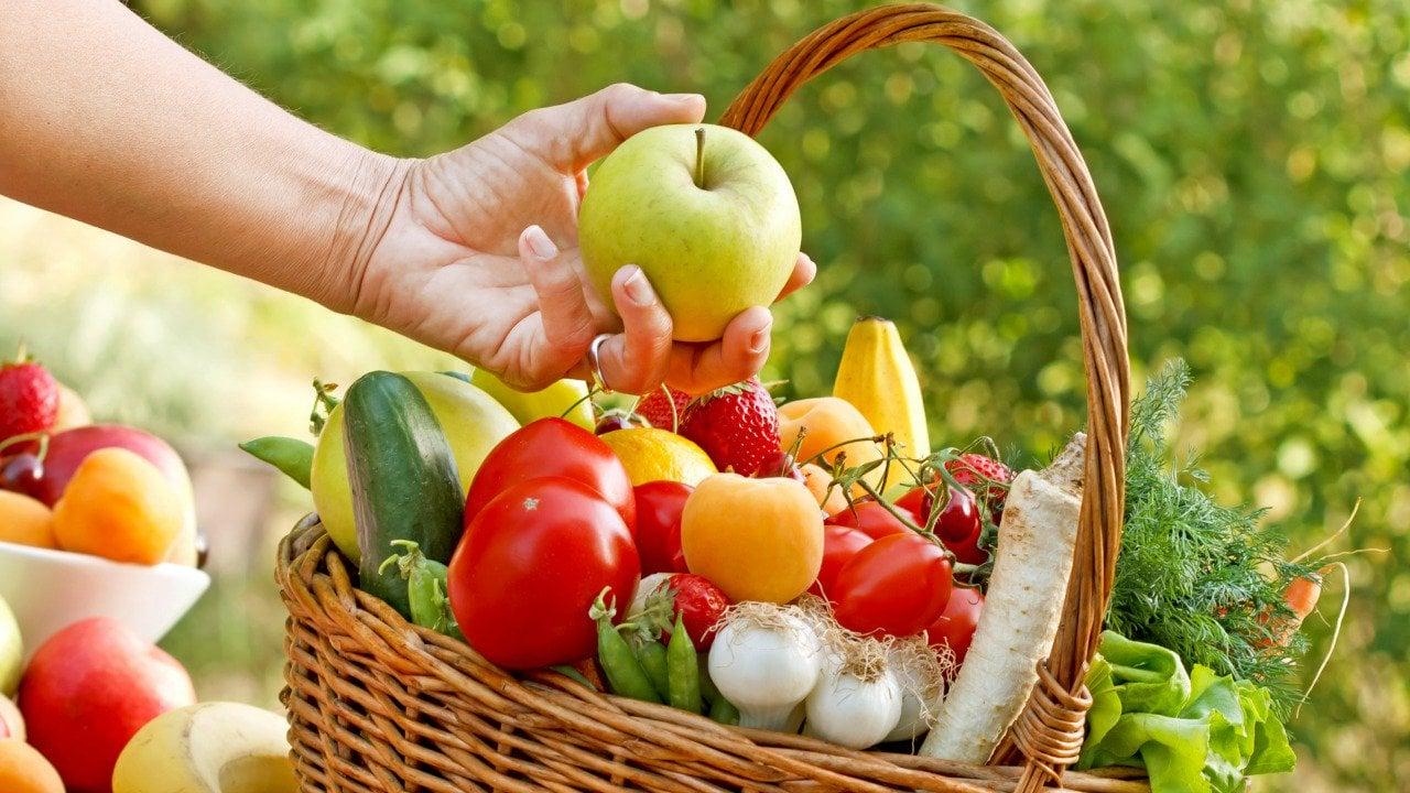 Perhizinize organik besin ilave etmeniz için 5 bilimsel neden