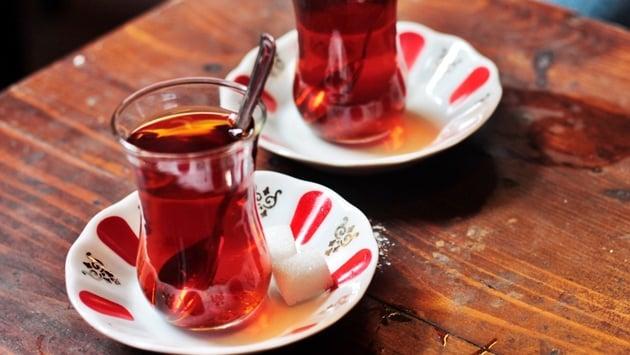 Ramazan'da çay tüketimine dikkat!