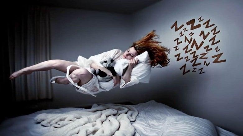 Uykuya Dalarken Düşme Hissi Neden Olur