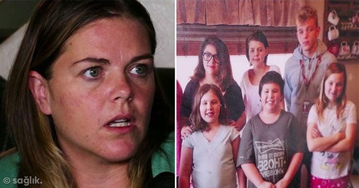 Komşusu Son Nefesini Verince 3 Çocuğunu Evlat Edinen Anne