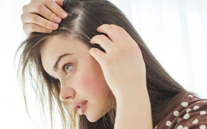 3 Adımda Saç Dökülmesini Durdurun