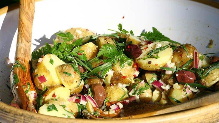 Patates Kavurması Nasıl Yapılır ?