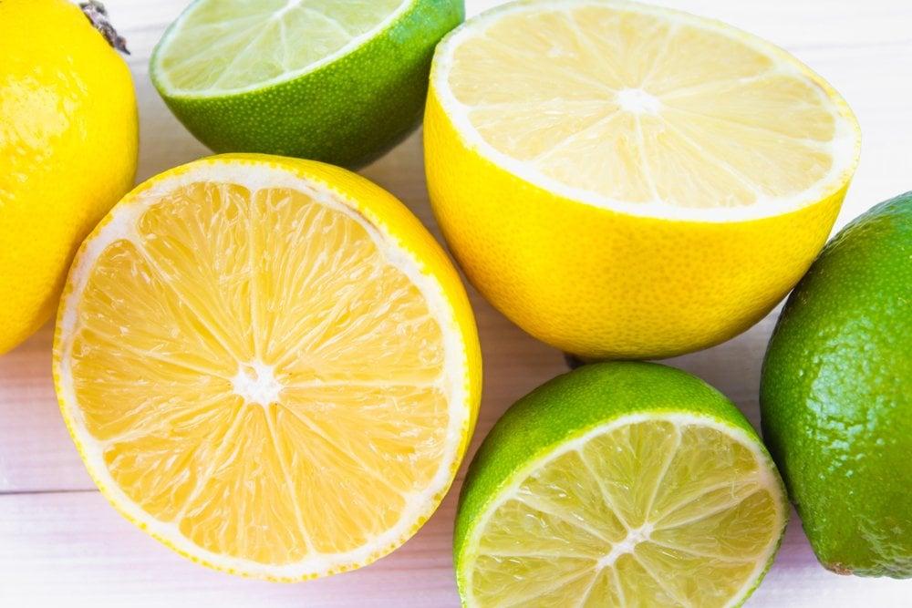 Bir Çok Hastalığın Çaresi Limondaymış