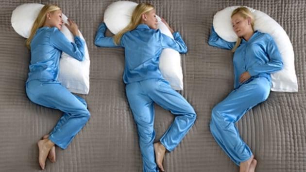 Uyku Pozisyonunuz Kişiliğiniz Hakkında Ne Gösteriyor