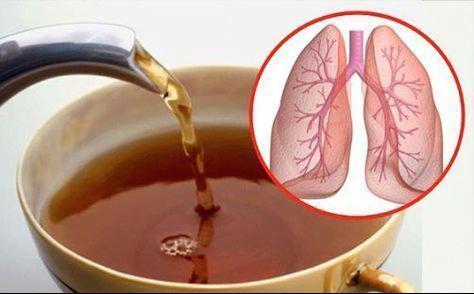 Sarmaşık Öksürük, Bronşit ve Astım İçin Doğal İlaç