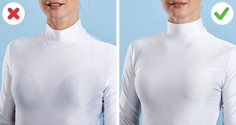 Kadınlar İç Çamaşırı Hatalarından Nasıl Korunmalıdırlar