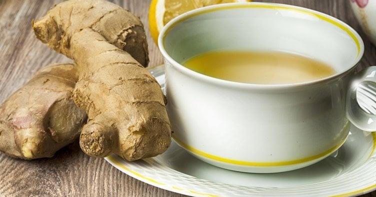 Bu Çay Böbrek Taşlarını Çözer Karaciğeri Temizler Ve Kanser Hücrelerini Öldürür