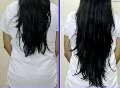 Bu Yöntem İle Saçınızın Hızlı Uzamasını Sağlayın