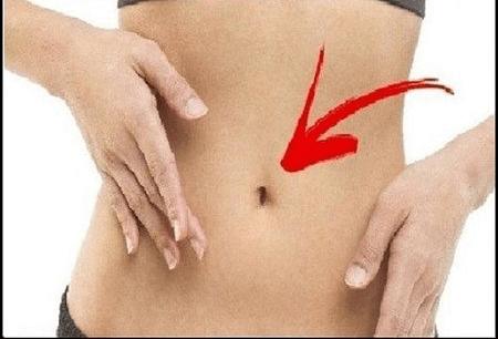 Göbek Şekliniz Sağlığınız Hakkında Ne Diyor ?