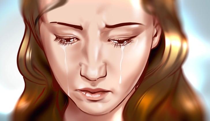 Ağlamanın Vücuda Olan Faydasını Biliyor musunuz ? İşte 5 Faydası