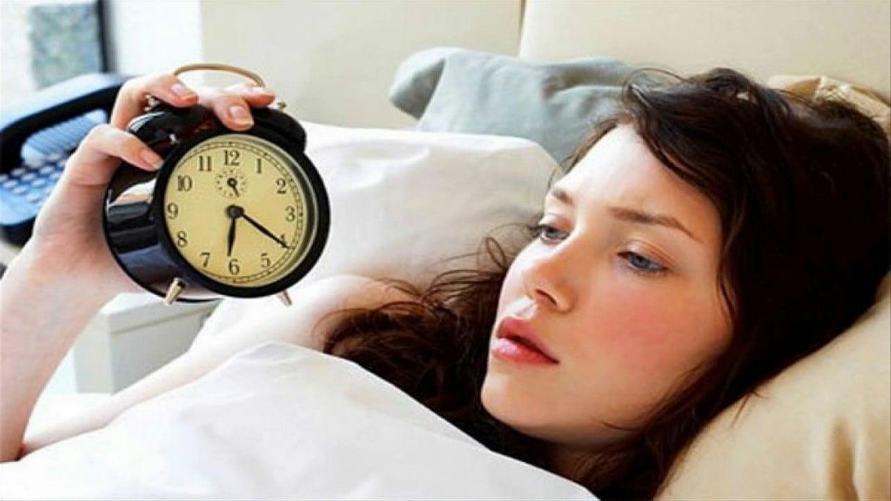 Uyku Sorunu Yaşayanlar Dikkat ! İşte Çözümü