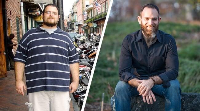 70 Kilo Veren Bir İnsan Nasıl Kilo Verdiğini Açıkladı