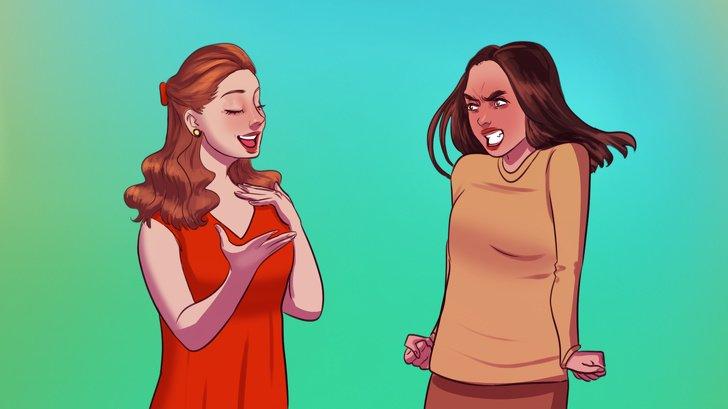Çok Konuşan Birinden Kendinizi Nasıl Kurtarabilirsiniz