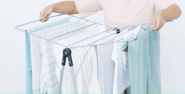 Çamaşırlarınızı Evinizin İçinde Kurutursanız Bakın Hangi Hastalıklara Sebep Oluyor