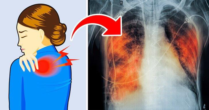 Akciğerinizin Sağlıksız Olduğunu Gösteren Dikkat Edilmesi Gereken İşaretler