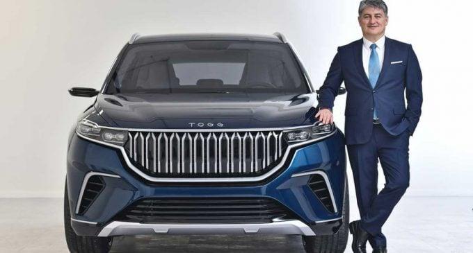Çok konuşulan yerli otomobilin adı ne olacak? İşte TOGG CEO'sundan cevaplar
