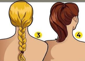 Saç Stilleriniz Kişiliğiniz Hakkında Neler Söylüyor