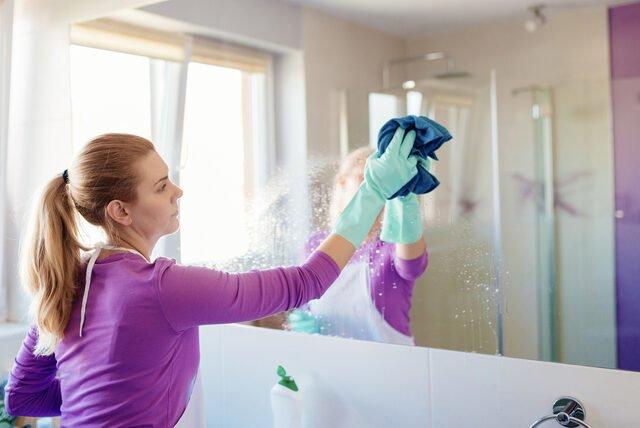 Temizlik Artık Vaktinizi Almayacak Bu Yöntemi Çok Az Kişi Biliyor