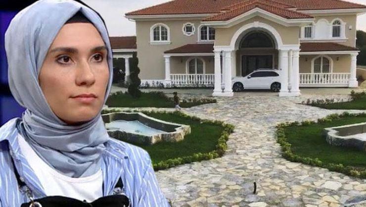 MasterChef'in Sevilen Yarışmacısı Güzide'nin Evini Görenler Çok Şaşırıyor