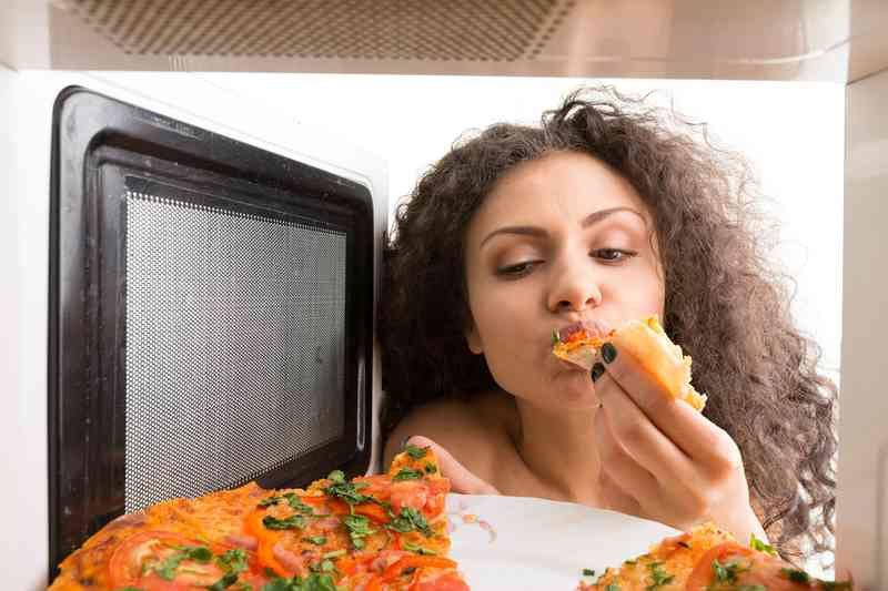 Yeterince beslenemediğinize dair 5 işaret
