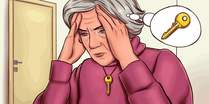 Alzheimer Hastalığına Şifa Olan ve Olmayan Gıdalar