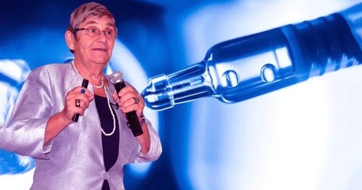 Canan Karatay'ın Aşı ile İlgili Sözleri