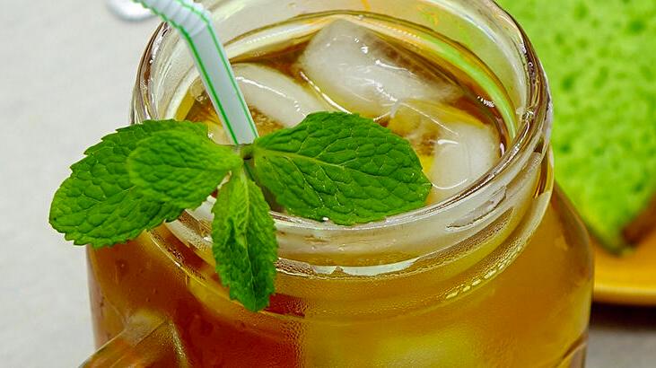 Artık limonata içerken bu tarif sayesinde zayıflayacaksınız