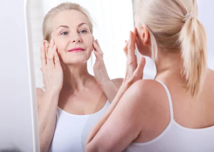 Basit bir önlem ile yaşlanma belirtisini tersine çevirebilirsiniz