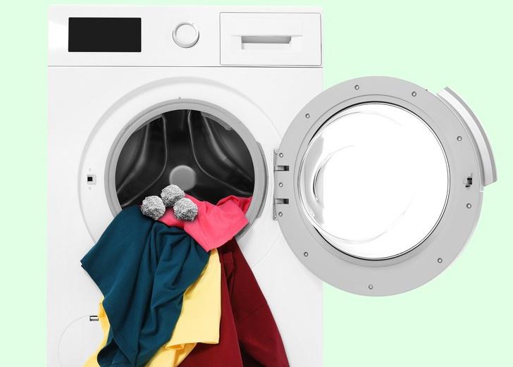 Deneyen Herkes Farkı Görüyor Çamaşır Makinenize Alüminyum Folyo Atarsanız