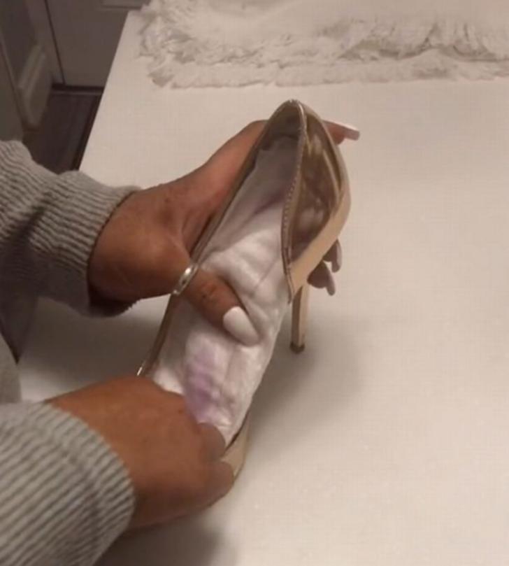 Topuklu Ayakkabı Kabus Olmaktan Çıkıyor