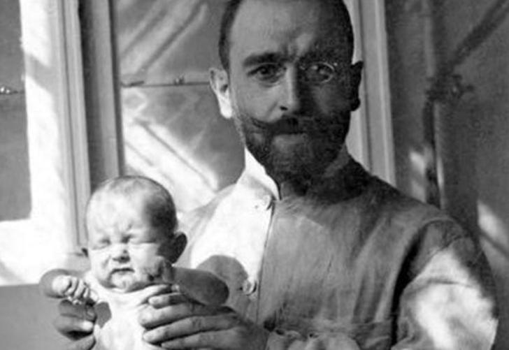 Sadece Havuç Çorbasıyla Binlerce Bebeğin Hayatını Kurtardı