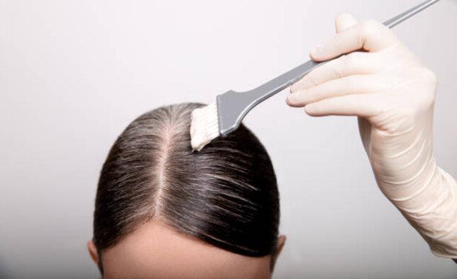 Kuaför Masrafına Son Evinizde Saçınızı Boyayabilirsiniz
