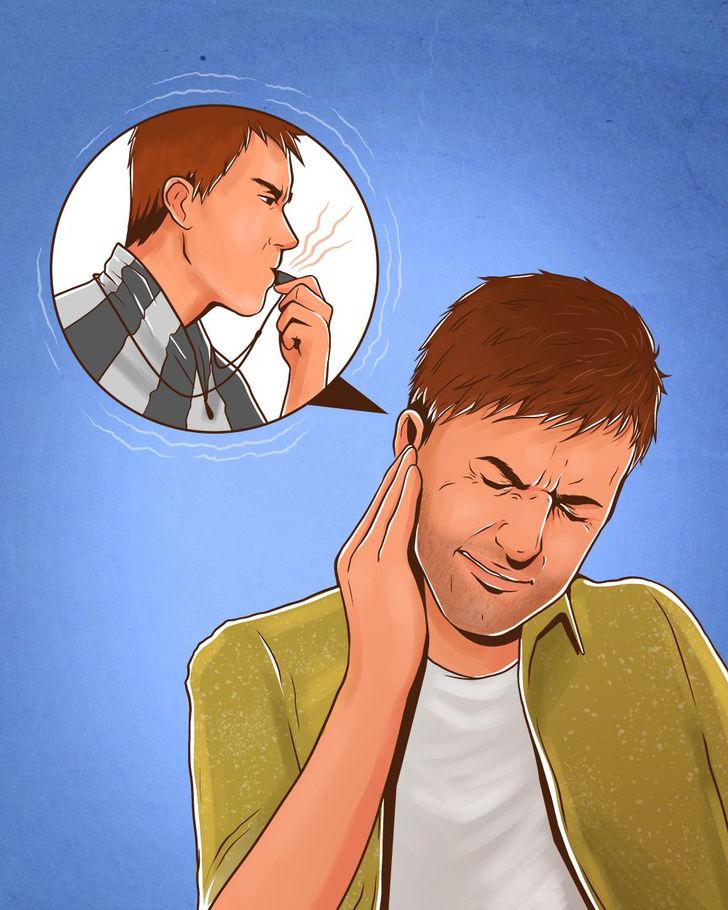 Yıllardır Yanlış Bildiğimiz Kulak Çınlamasının Asıl Anlamı Bakın Neymiş