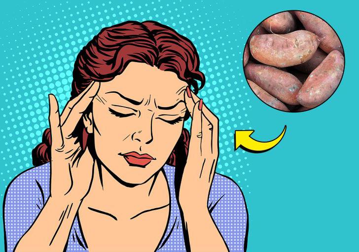 Migrenimi Bu Harika Gıda Sayesinde Yok Ettim